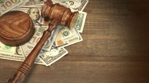 Professional Liability Insurance - lawsuit - money
