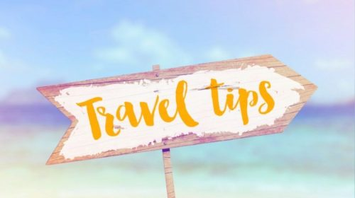 travel tips after pandemic