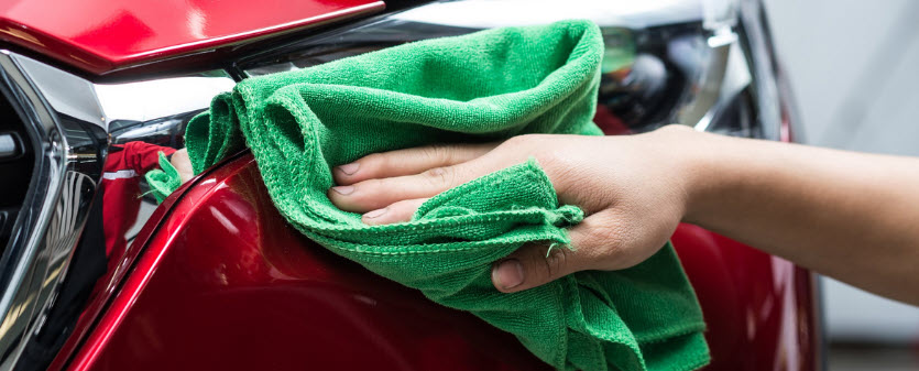 wash your car keep it nice for a long life
