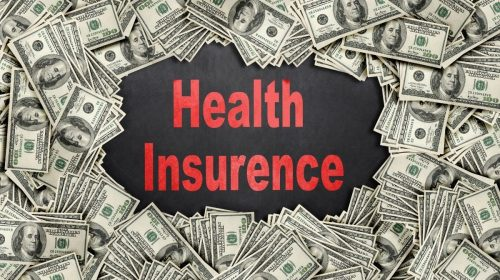 Health Insurance Rates - Money