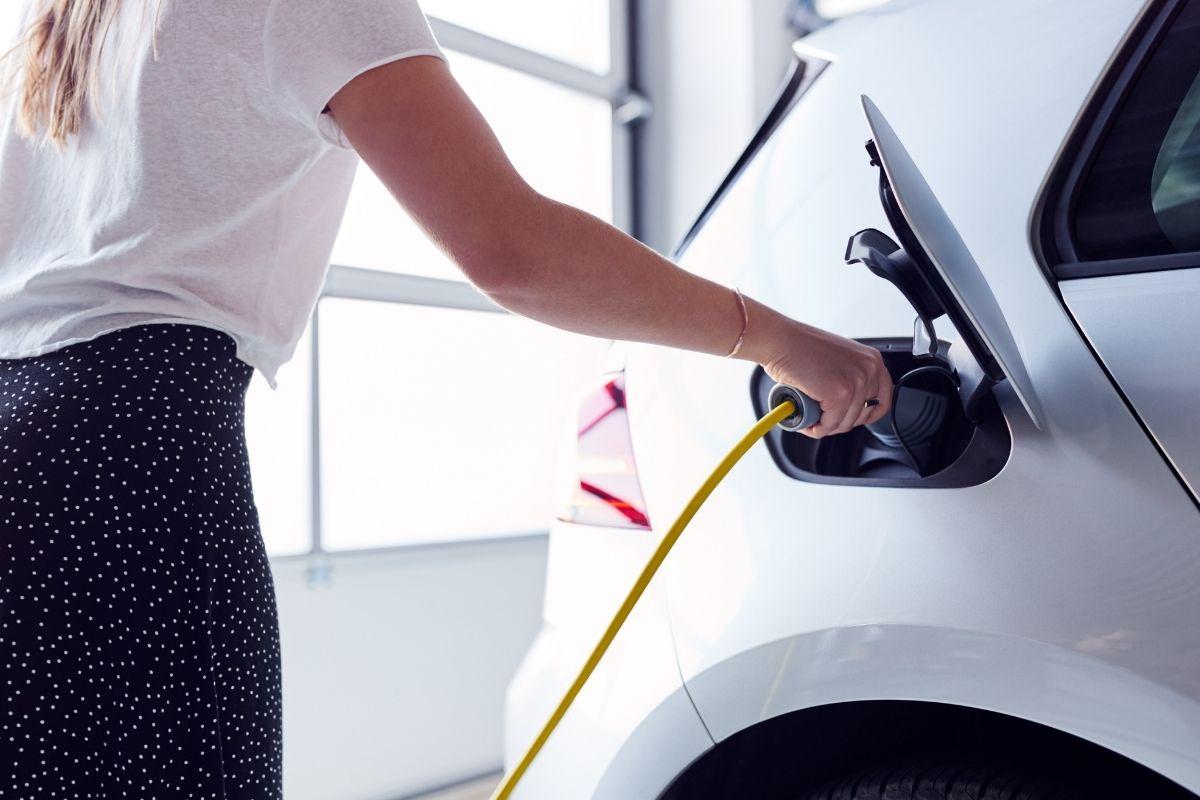Homeowners insurance - EV car charging