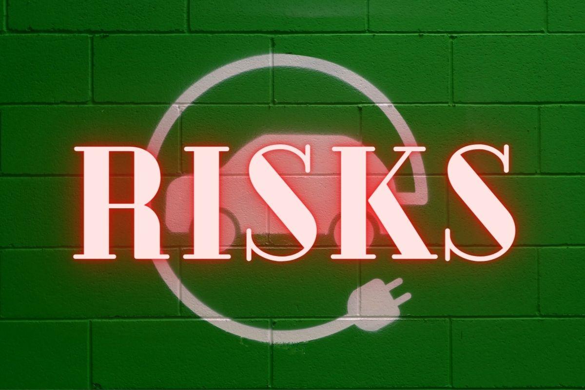 Homeowners insurance - EV charging risks