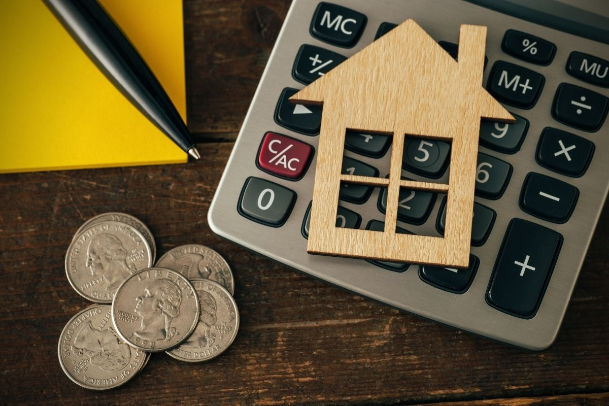Flood insurance rates - home - calculating costs