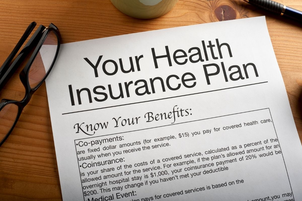 Health plan - Helath Insurance Plan