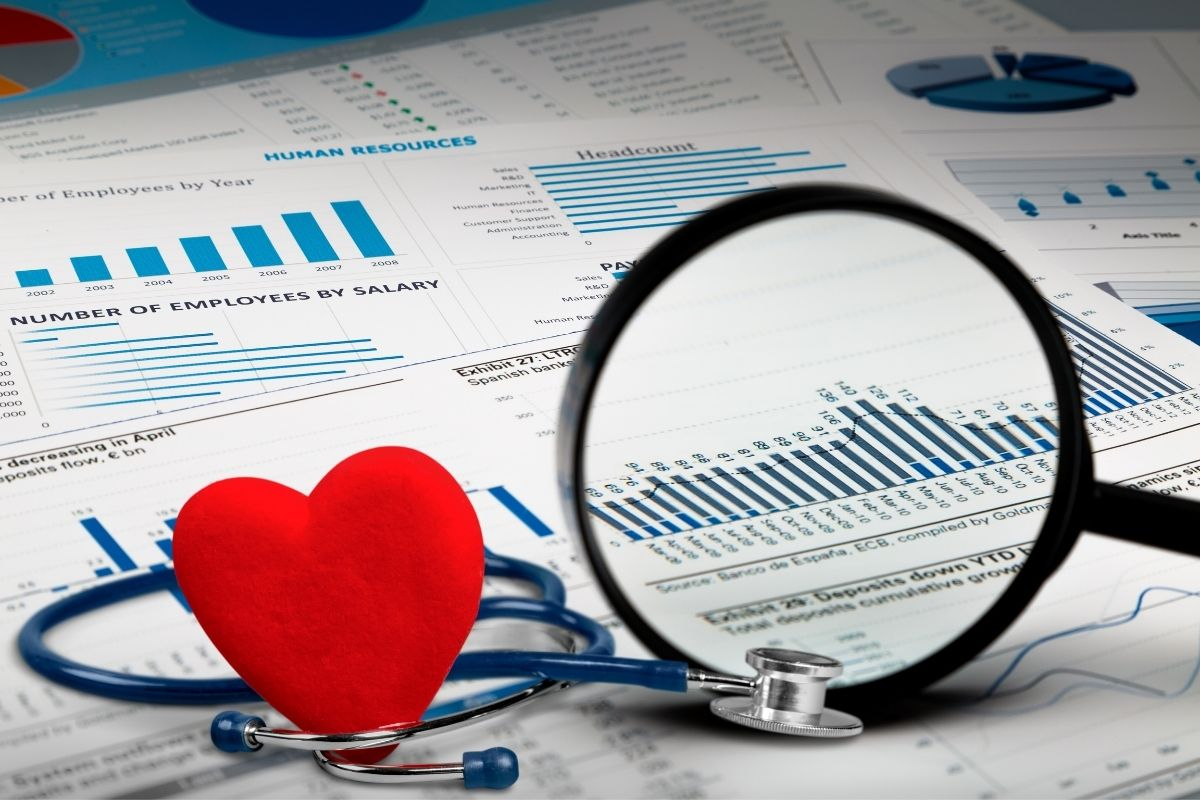 Health plan - report -health