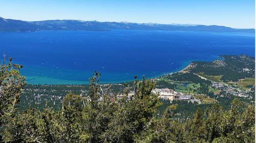 Home flame retardant - South Lake Tahoe