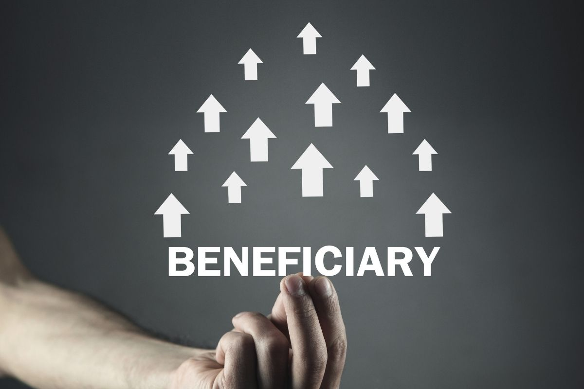 Life Insurance Awareness Month - Beneficiary
