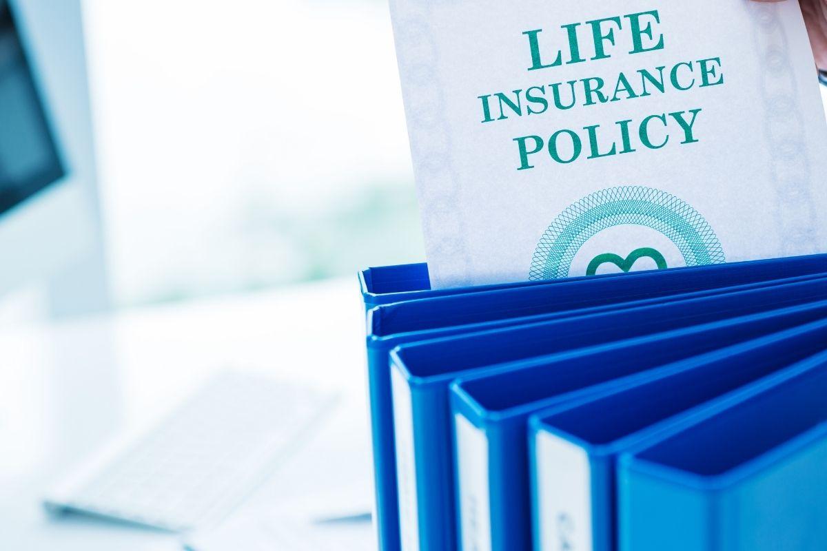 Life Insurance Policy - Binders
