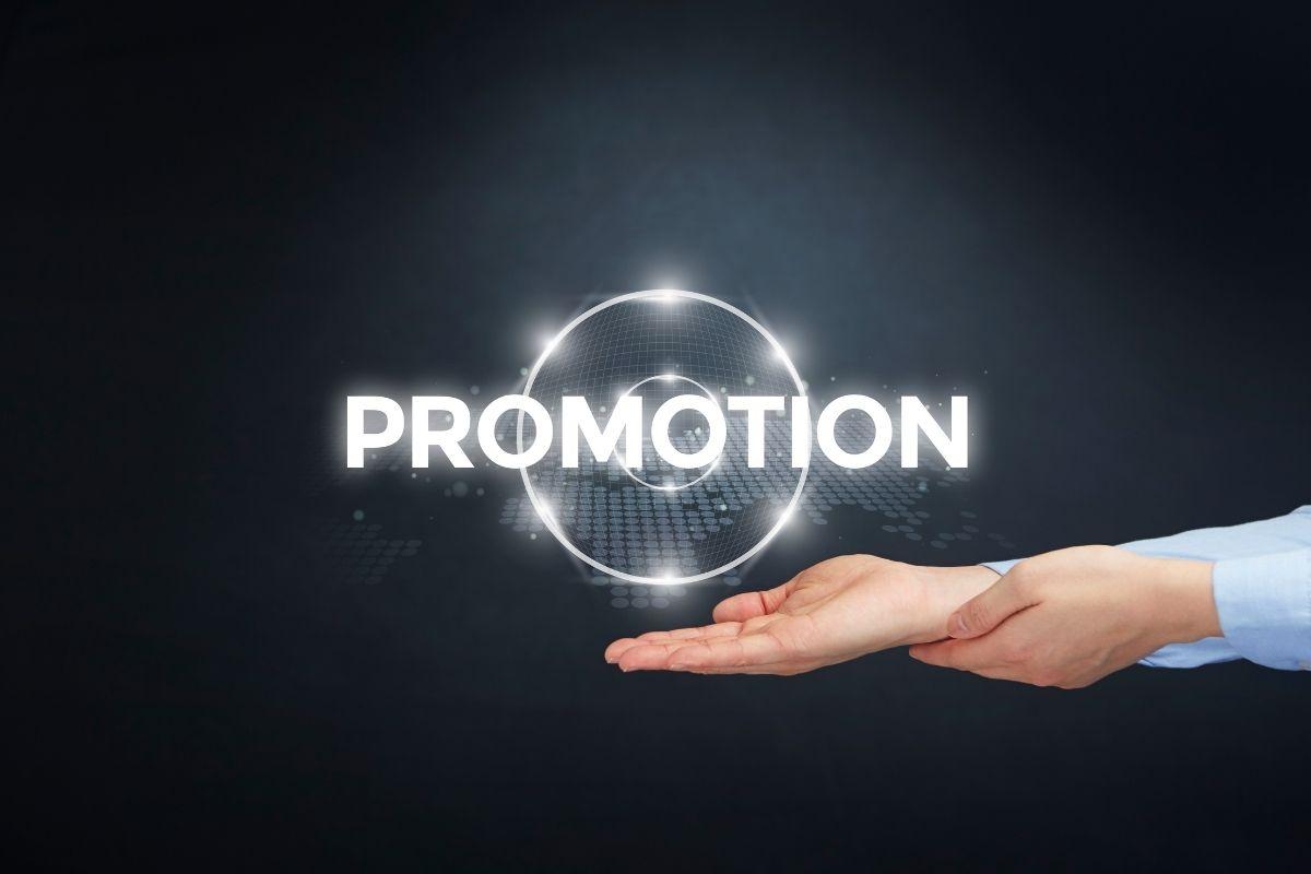 Mercury General Corporation - Job Promotion