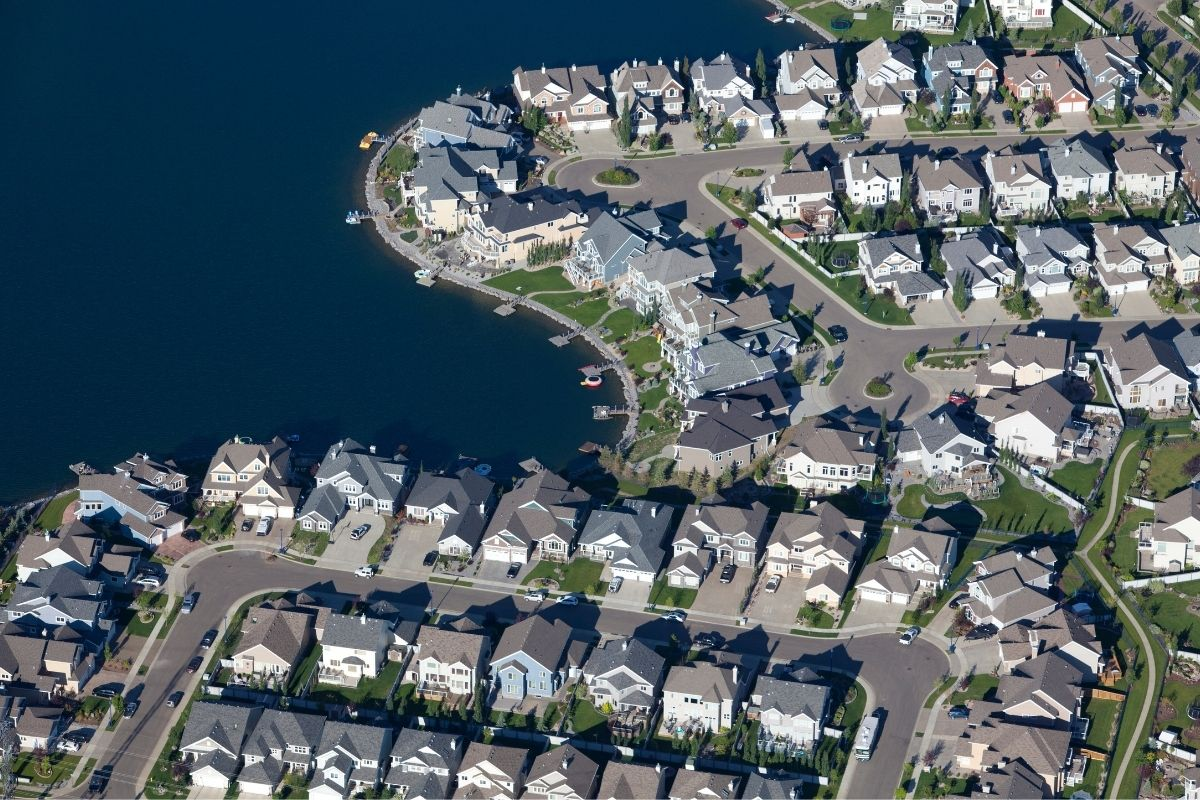 NFIP- Homes on water