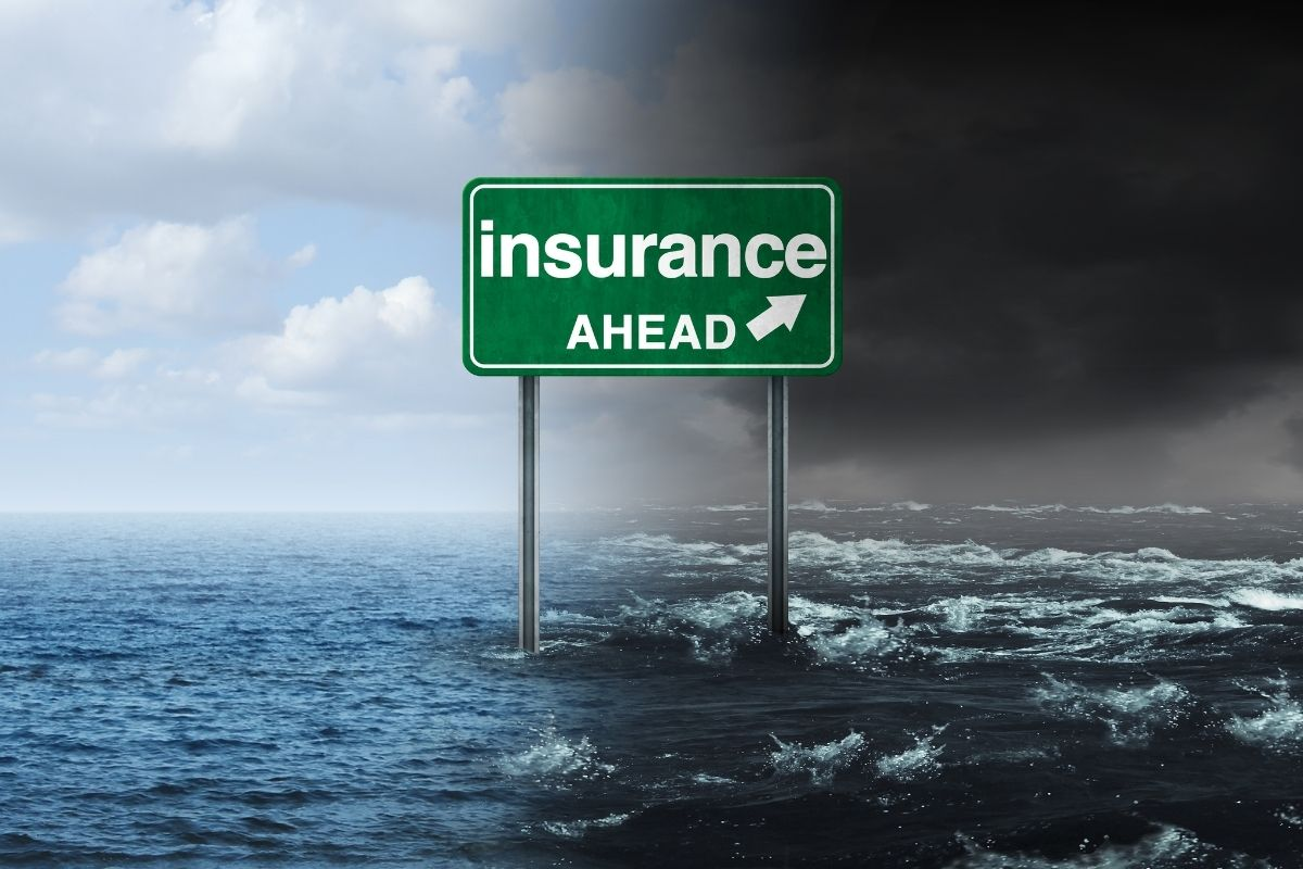 National Flood Insurance Program - insurance coverage for floods