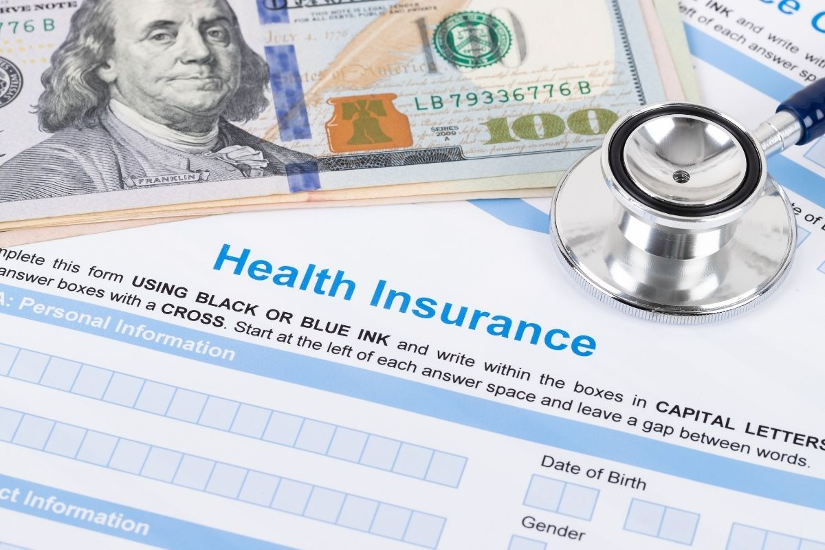Transgender health insurance - health insurance form and costs