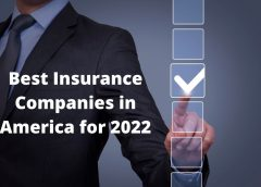 Best Insurance Companies - American flag