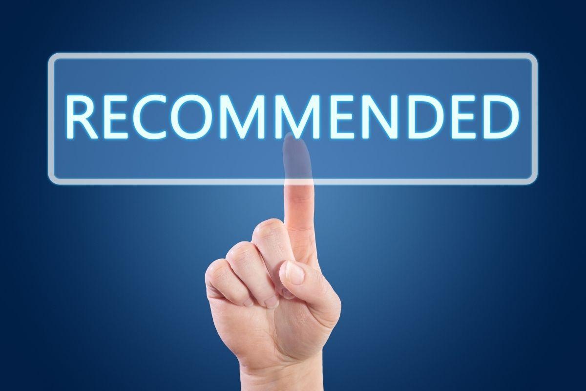 Insurance company jobs - recommendation