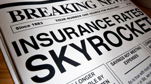 Life insurance rates - Breaking News