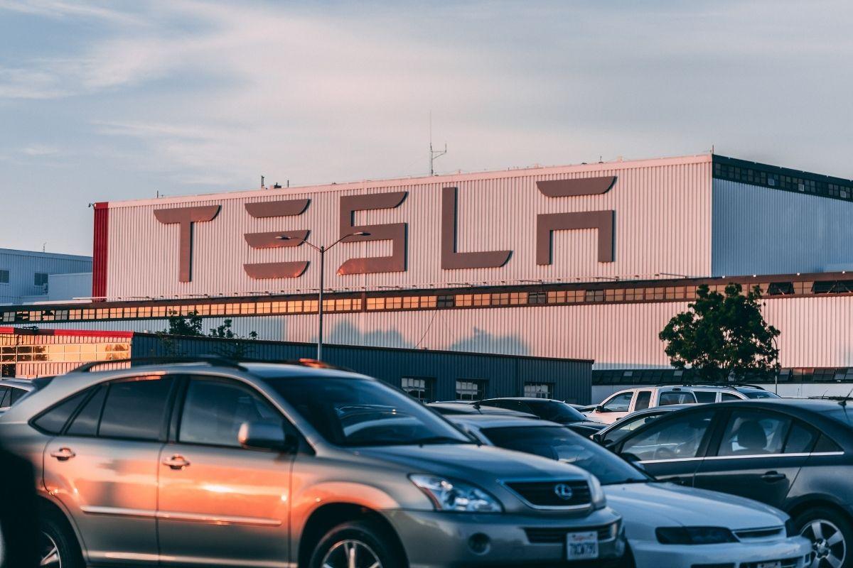 Tesla Insurance - Tesla dealer